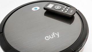 Eufy RoboVac 11+ Robot Vacuum Review