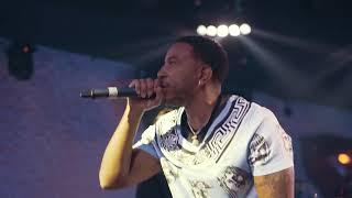 Ludacris at GOTHA Club Dubai  APR 06