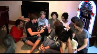 The X Factor - Your Questions Answered - With One Direction, Belle Amie, Cher and Diva Fever