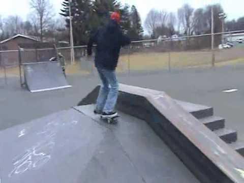 Enfield Skatepark