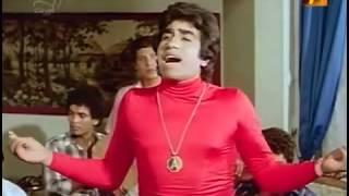 أحمد عدوية دوارة الدنيا موال YouTube