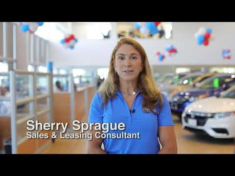 Sales & Leasing Consultant Sherry Sprague