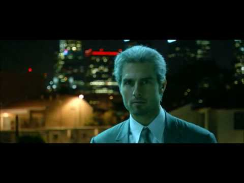 COLLATERAL - Teaser trailer - HQ