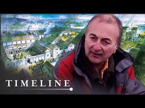 The Roman Fort That Wasn't There | Time Team (Roman History Documentary) | Timeline
