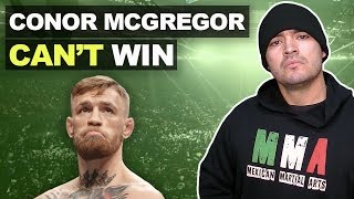 7 Reasons Cowboy BEATS Conor McGregor