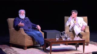 Pomonas Daring Minds: James Turrell 65 And E.C. Krupp 66 In Conversation