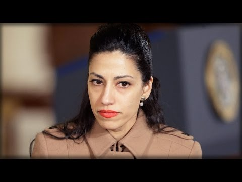 SHE'S DONE!!! HUMA ABEDIN GETS DEVASTATING LEGAL NEWS FROM HER OWN PARTY