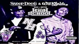 Snoop Dogg & Wiz Khalifa-It Could Be Easy Screwed and Chopped-Djcoche