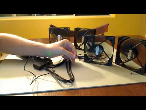 Add An Automatic Cooling System To Your Entertainment Centre
