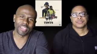 Anderson .Paak   TINTS Ft. Kendrick Lamar (REACTION!!!)