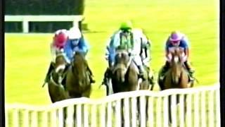 1999 - Curragh - Irish Champion Stakes - Daylami