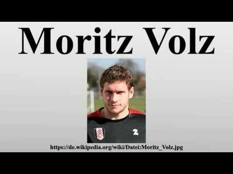 Moritz Volz