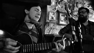 """Watch The Tillers """"The Old General Store Is Burning Down"""" video PREMIERE via The Bluegrass Situation"""
