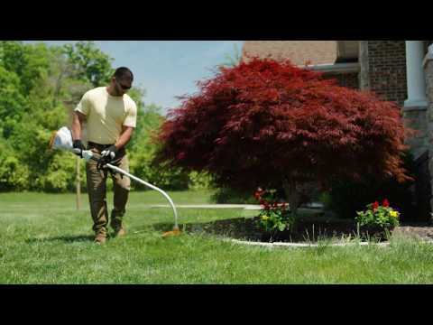 Stihl KM 91 R in Ruckersville, Virginia - Video 2