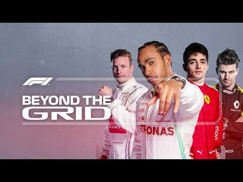 The Best Moments | Beyond The Grid | Official F1 Podcast