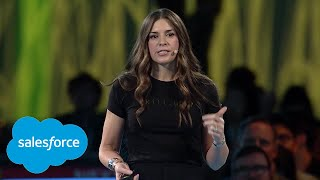 TrailheaDX '18 Opening Keynote - Part 6: Skill Up Everyone