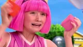 Лентяево   Ирисочный день рождения мультфильм   лентяево на русском детские программы целиком
