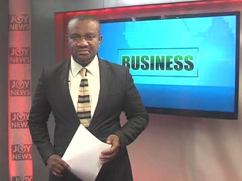 Cedi Stability - Joy Business Today (26-6-18)