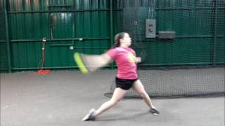 Fastpitch Softball Pitching Drills