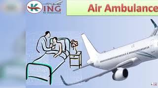 Air Ambulance Service in Delhi | Air Ambulance Service in Patna