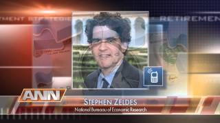 What Makes Annuitization More Appealing? NBER Study Co-Author Stephen Zeldes