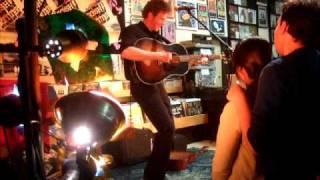 Josh Ritter - Long Shadows