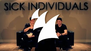 SICK INDIVIDUALS feat. jACQ - Take It On (Official Music Video)