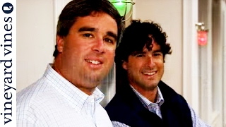 View video of the vineyard vines story
