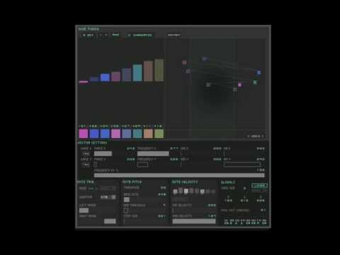 New midi sequencer app riffer  - Page 5 — Audiobus Forum