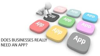 Does Businesses Really Need App?| Continuum Software Solutions – App Development Toronto, Canada