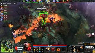 ESL Series FR Avril 15 - imG vs CyA