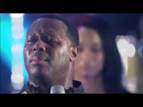 Micah Stampley Spirited Worship @ Experience 2016 PART 2