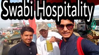 preview picture of video 'The People Of Swabi|Vlog |Aizaz H Qazi'