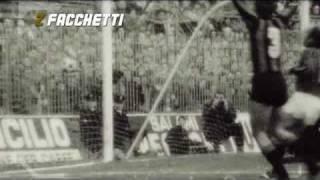 FC Internazionale - Top 10 Gol Di Facchetti