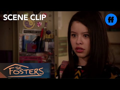 The Fosters 1.20 (Clip 'Hello, Mother')