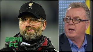Liverpool Draw Vs. Bayern Munich Is 'glass Half Empty' - Steve Nicol | Champions League