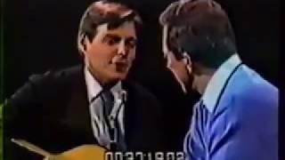 Tom Jobim e Andy Williams - Samba de Uma Nota Só/Bonita