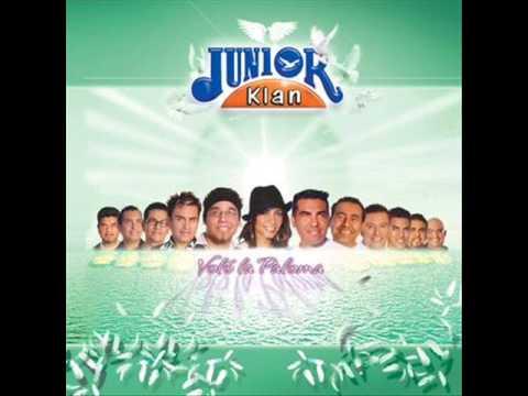 Los Junior Klan Volo La Paloma (Album Completo)