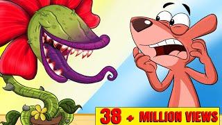 Rat-A-Tat |'Mice Avatars Season 2 Scary Jungle Catoon Episodes'| Chotoonz Kids Funny Cartoon Videos