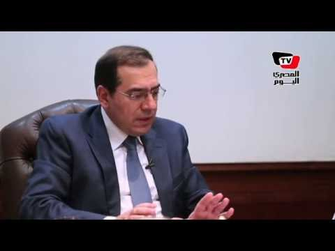 وزير البترول يوضح حقيقة وقف إمداد السعودية بالمواد البترولية لمصر