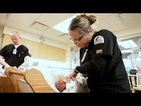 Nursing - Clinical Field Experience