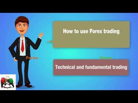 Technical Analysis and Fundamental Analysis