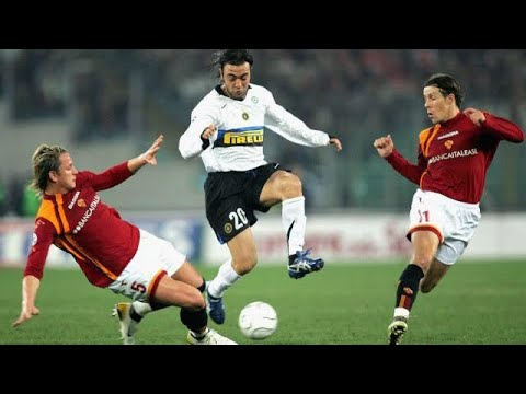 Alvaro Recoba ● Who Is Messi? ||HD|| ►Insane Left Foot◄