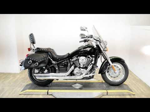 2015 Kawasaki Vulcan® 900 Classic LT in Wauconda, Illinois - Video 1