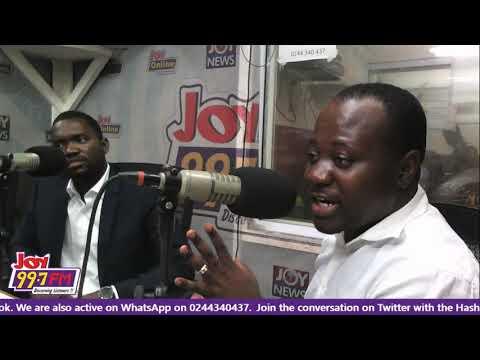 #JoySMS on Joy FM (19-2-19)