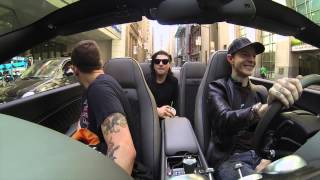 deadmau5: Coffee Run w/ Dillon Francis and Skrillex (Funny Moments Montage)