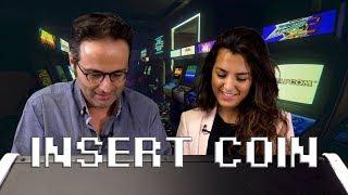 Insert Coin: Hackers y el negocio de la seguridad