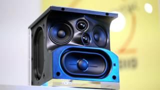 Naim Audio Mu-so Qb | SG Akustik HiFi Studio