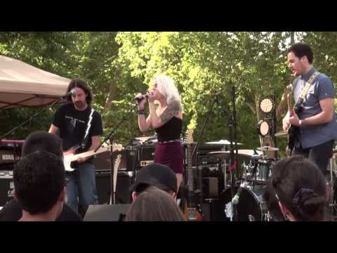 Concerts In The Park (Full Set) May 30, 2014