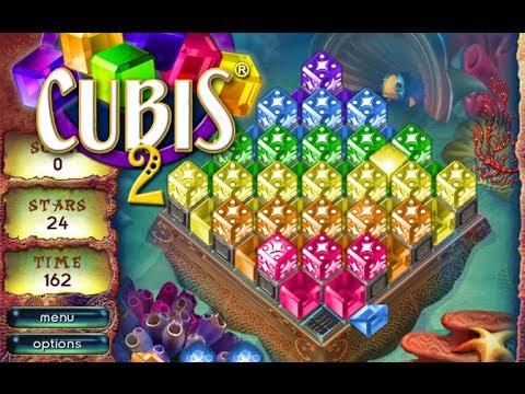 Cubis 2